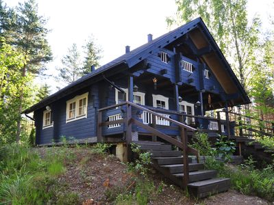 Photo for Ilmajarvi Family Friendly and Home Care Cottage in Ruokolahti