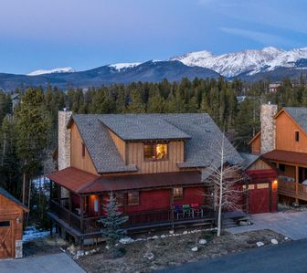 Your colorado vacation awaits at our beautiful mountain cabin!