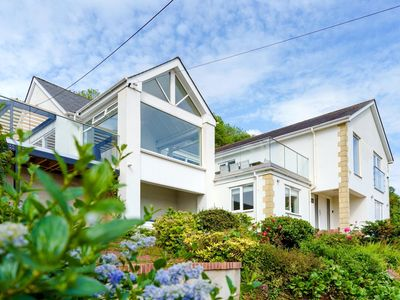 Photo for The Curlews - Waterside villa with Large Spa (Teignmouth)