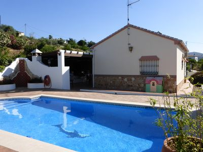 Photo for Casa Sebastian, beautiful house in southern Spain, ideal for rest
