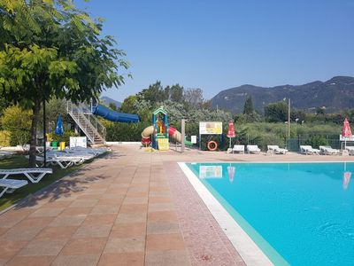 Photo for Holiday House - 5 people, 30m² living space, 2 bedroom, Internet/WIFI, Internet access