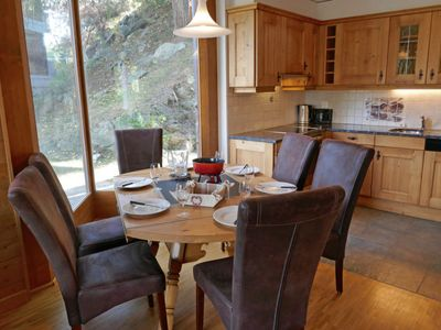 Photo for Apartment Cimes-Blanches A 101 in Nendaz - 6 persons, 3 bedrooms