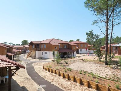 Photo for Apartment Résidence le Domaine des Dunes  in Mimizan, Aquitaine - 4 persons, 1 bedroom