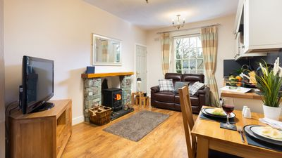 Photo for Helvellyn - One Bedroom House, Sleeps 2