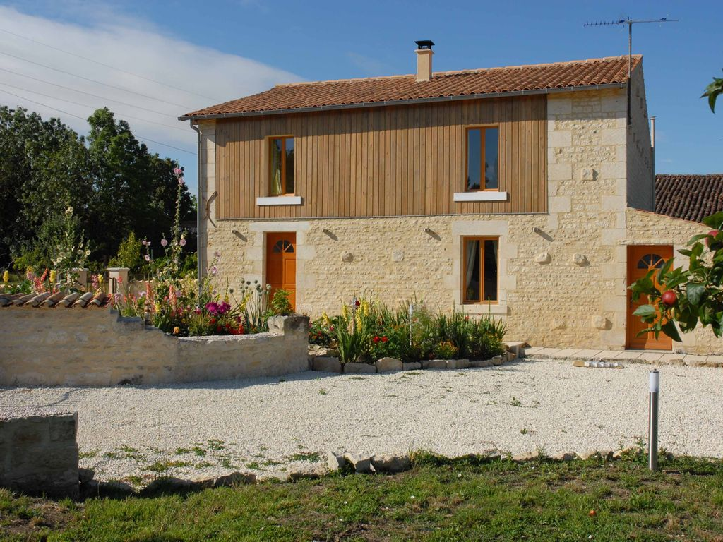 Self catering farmhouse in Vendee, oasis of... - HomeAway - photo#11