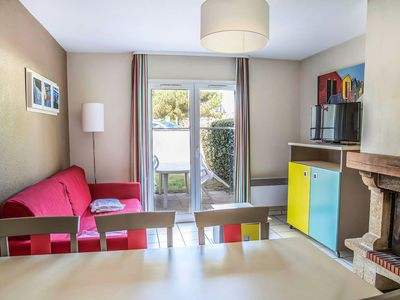 Photo for The houses of Port Guillaume - Maeva Individual - House 3 Rooms 6 People Selection