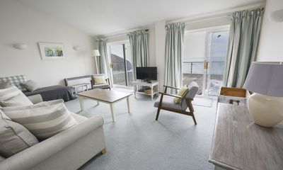 Photo for Breathtaking Sea Views and Indoor Swimming Pool  | Clifton Court APT 16