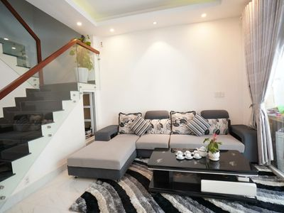 Photo for 5 Bedrooms Family Home Da Lat City