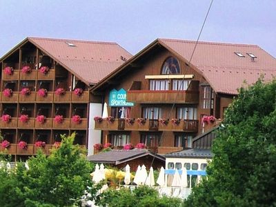 Photo for Ideal to relax, unwind, hiking and sports, Osserbad incl.