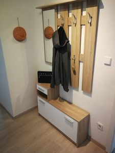 Photo for cozy renovated apartment with easy access to Hannover, new furniture