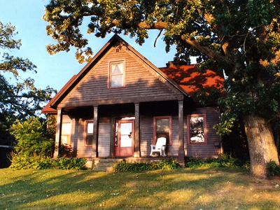 Photo for Historic Farmhouse Across the Road from Taliesin