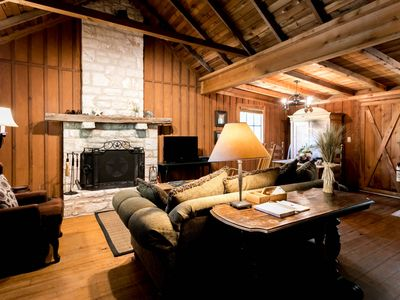 Photo for Wild Sage Barn | In-town Historic Retreat