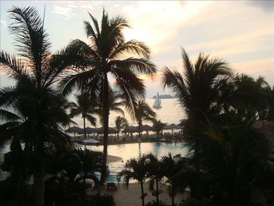 Photo for Ixtapa Luxury 2 BR Bay View Grand   Book Now specials 2019-2020