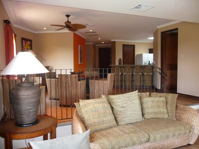 Photo for Playa Conchal Oceanview Condo. Exclusive Golf/Beach Community