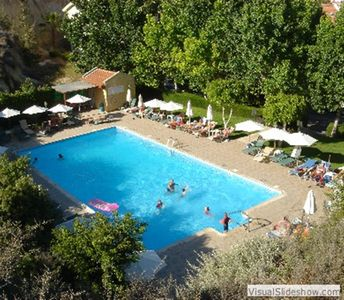 Photo for Pissouri Beach - 1 Bed Apt just 100m Pissouri's Blue Flag Beach - Communal Pool