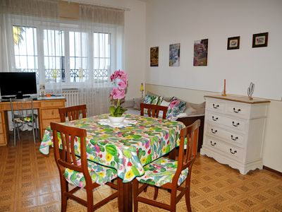 Photo for Casa Belvedere B, beautiful spacious property, great garden