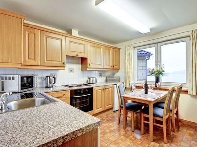 Photo for 2 bedroom property in Oban. Pet friendly.