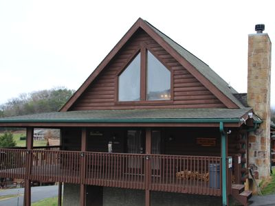 Photo for New listing! Minutes to Dollywood and other area attractions