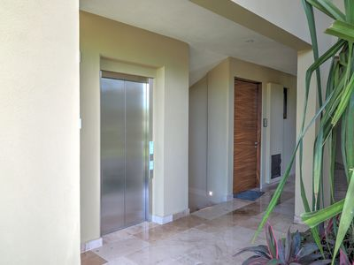 Photo for New and beautiful Condo at El Tigre, boutique building 6 condos 18 hole