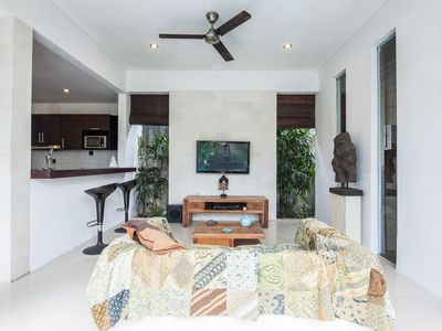 Photo for Adamant House Traditional 2 Bedroom up to 4 Canggu