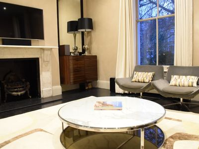 Photo for 3 Bedroom Apartment in Kensington