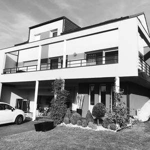 Photo for Magnificent contemporary villa 200m2, 15km from Metz and Amnéville, 40km from lux
