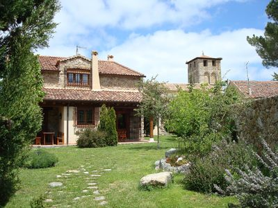 Photo for Dream House Self catering SALTUS ALVUS for 10/14 people