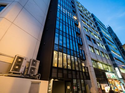 Photo for Superior apartment with home theater system / Chiyoda-ku Tokyo