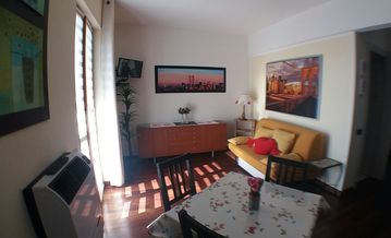 San Martino, Metropolitan City of Genoa, Liguria, Italy