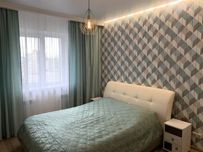 Photo for 1BR Apartment Vacation Rental in Voronezh