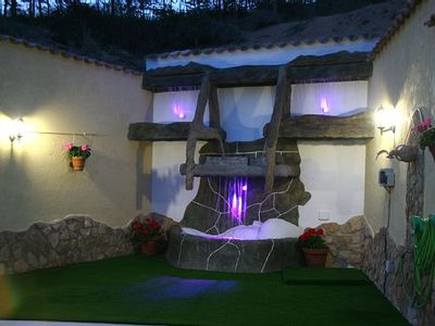 Photo for Cazorla cave houses for 6 people