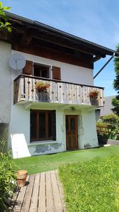 Photo for House in the countryside between Lake Annecy, Lake Bourget and Lake Geneva