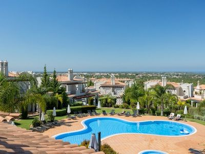 Photo for Vale Formoso Villa, Sleeps 10 with Air Con and WiFi