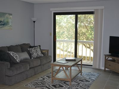 Photo for 2 Bedroom 2 Bath fully furnished Condo