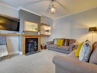Lovely cottage, great location, fantastic value