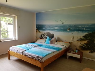 Photo for 1BR Apartment Vacation Rental in Insel Poel, MV