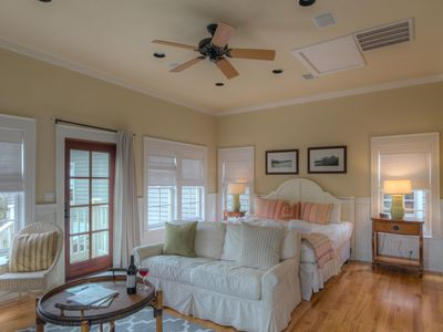 Photo for Hammock Carriage House - Right Next to the Town Center and Two Pools!!