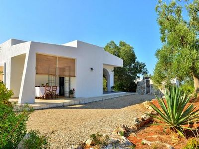 Photo for holiday home, Carovigno - Specchiolla  in Apulien - 6 persons, 3 bedrooms