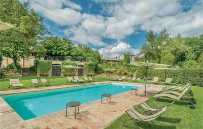 Photo for 3 bedroom accommodation in Montone PG