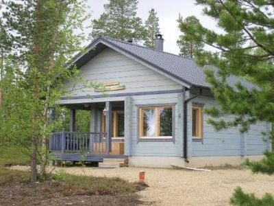 Photo for Vacation home Visapirtti in Inari - 6 persons, 1 bedrooms