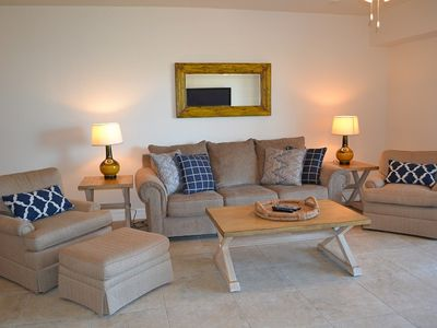 Photo for Gorgeous 3 Bed 2 Bath Condo with Peek A Boo Views of the Ocean. OW20-404