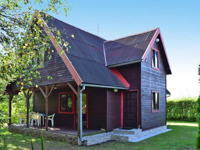 Photo for holiday home, Zuromino  in Kaschubische Seenplatte - 6 persons, 4 bedrooms