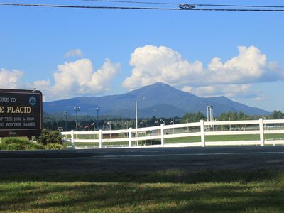 Photo for 1BR Studio Vacation Rental in Lake Placid, New York