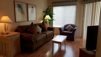 Photo for Pet Friendly, 1 Bed, 1 Bath