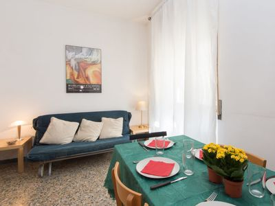 Photo for Apartment Aurelia in Roma - 6 persons, 2 bedrooms