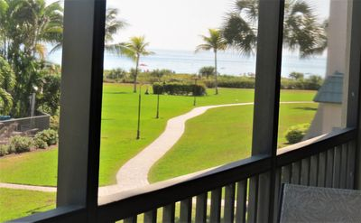 """Photo for """"PARADISE ON THE GULF""""**GULF VIEW ** FREE BIKES**WIFI**NO EXTRA FEES"""