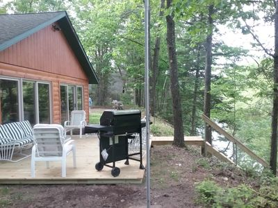 3BR Cottage Vacation Rental in Sears, Michigan #1524203   AGreaterTown