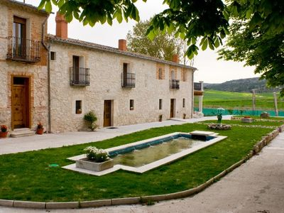 Photo for Valimón Rural Cottage with capacity of 18 to 24 people