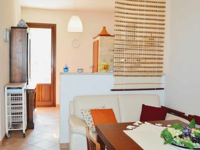 Photo for Nice apartment just 250m from the beach