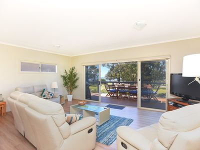 Photo for 28A Kent Drive - Gorgeous Location Opposite Kent Reserve in Encounter Bay